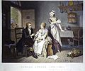 Edward Jenner, vaccinating his young child, held by Mrs Jenn Wellcome L0011550.jpg