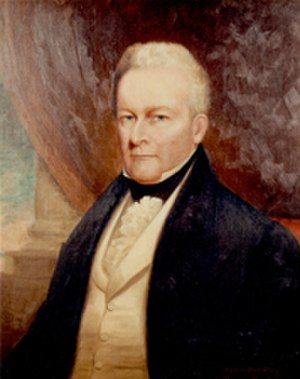 Edward Lloyd (Governor of Maryland) - Image: Edwardlloydofmarylan d