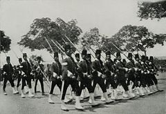 Egyptian Infantry Marching Past. (1911) - TIMEA.jpg