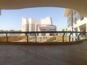 El Asher University - Image: El Asher University
