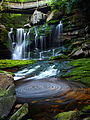 Elakala Waterfalls pub7 - West Virginia - ForestWander.jpg