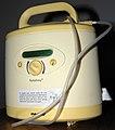 Electric breast pump 2005 SeanMcClean.jpg