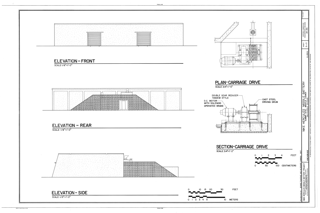 File Elevation Front Elevation Rear Elevation Side