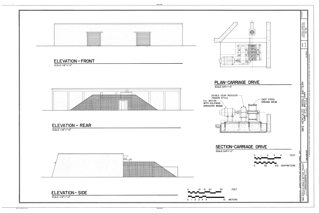 File elevation front elevation rear elevation side for What is rear elevation