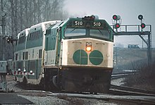 EMD F40PH - Wikipedia on