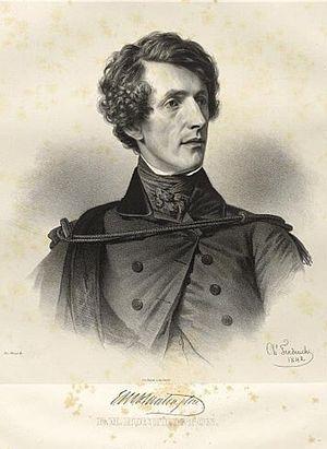 Elisha Mills Huntington - Image: Elisha Mills Huntington 1842