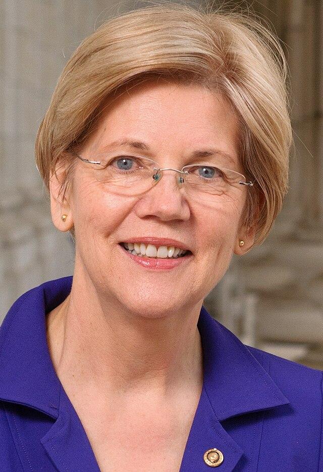 Elizabeth_Warren_2016.jpg: Elizabeth Warren