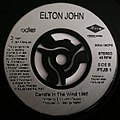 Elton John - Candle In The Wind 1997 7 inch.jpg