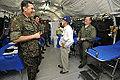 Em Cáceres, ministro Amorim conversa com militares que participam de ação cívico-social (8102179555).jpg