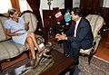 Embajadora de Suecia en Chile visita el congreso (6780881676).jpg