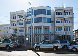 Posolstvo Rossii V Abhazii Vikipediya
