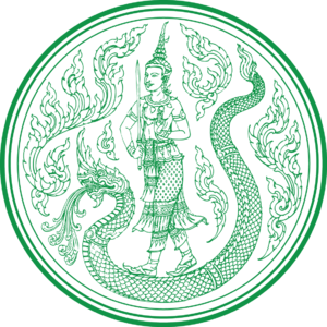 Ministry of Agriculture and Cooperatives (Thailand) - Image: Emblem of MOAC, Thailand