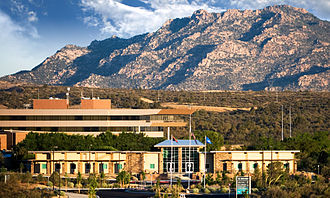 Embry–Riddle Aeronautical University - Arizona campus