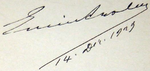 Emin Arslan's signature in Latin characters.png