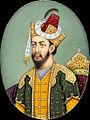 Emperor Humayun (cropped).JPG