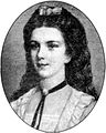 Empress Elisabeth of Austria as a young girl.jpg