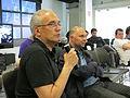 Encuentro Wikimedia Iberoamericano 2013 - Día 1, WMUY.JPG