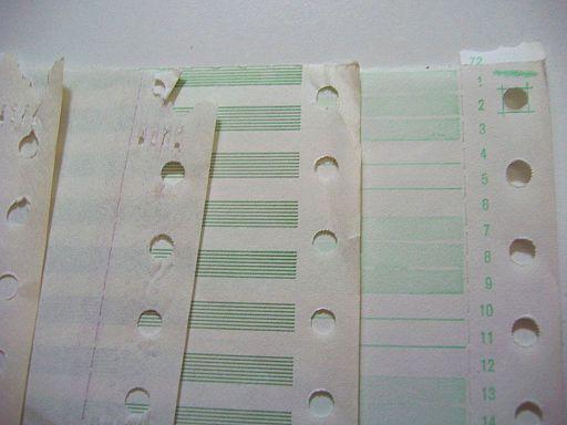 Endlospapier fan-fold paper2