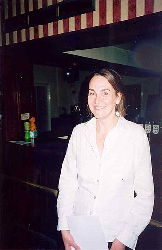 Natascha Engel - Engel in 2008