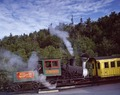 Engine and coach of the world first cog railway, which climbs Mount Washington in New Hampshire LCCN2011631566.tif