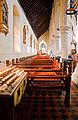 Enniscorthy St. Aidan's Cathedral West Aisle 2009 09 28.jpg
