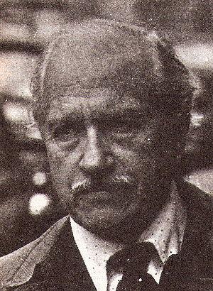 Enrique Anderson Imbert, escritor argentino