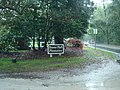 Enterance to Boone Hall Plantation Mt Pleasant SC - panoramio.jpg