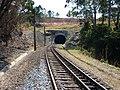 Entrada de túnel, sentido Boa Vista, na Variante Boa Vista-Guaianã km 187 em Itu - panoramio (1).jpg