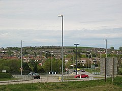 Entrance to Westhill - geograph.org.uk - 9861.jpg