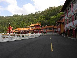 Dongshan, Yilan Rural township