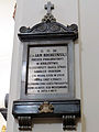 Epitaph of Holy Cross church in Warsaw - 08.jpg