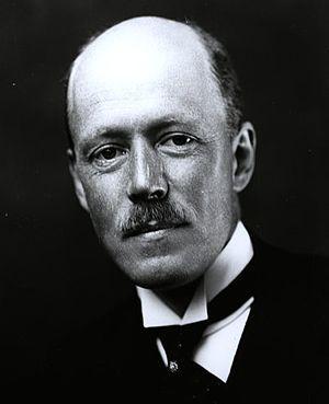 Eric Rücker Eddison - Eric Rucker Eddison c.1922