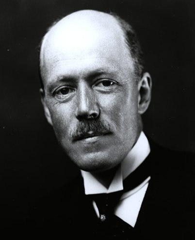 Eric Rucker Eddison c.1922
