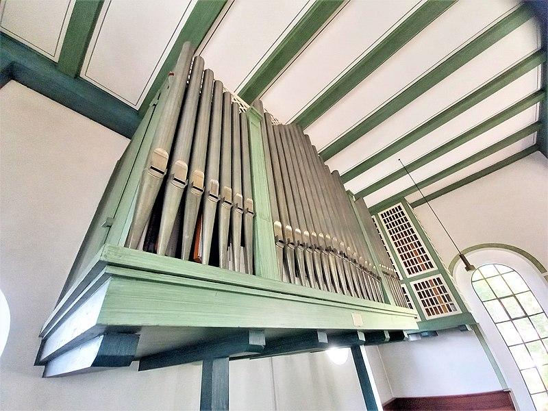 Datei:Erding, Christuskirche (Steinmeyer-Orgel) (7).jpg