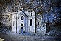 Eremo di San Michele Arcangelo e Redentore - Parco Naturale dei Monti Aurunci.jpg