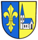 Coat of arms of Eriskirch