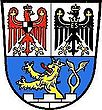 Coat of arms of Erlangen