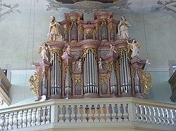 Erlangen Neustädter Kirche - Orgel 1.jpg