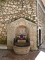 Ermita de la Mare de Déu de l'Avellà, Catí 11.JPG