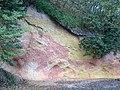 Erosion of cliffs on Studland Beach - geograph.org.uk - 449656.jpg