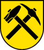 Coat of Arms of Erschwil