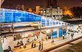 Escalator @ Dadar Western Railway Station - panoramio (3).jpg