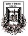 Escudo del Centro de Historia de Manizales.jpg