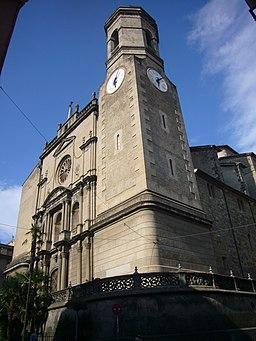Església de Sant Esteve, Olot 001