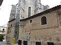 Església parroquial de Sant Lluc (Ulldecona)P1050504.JPG