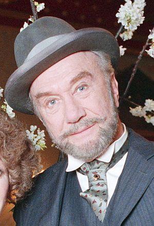 Espen Skjønberg - Skjønberg in 1988
