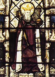 Ethelbert, King of Kent from All Souls College Chapel.jpg