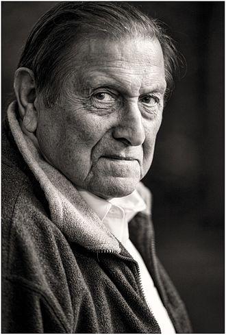 Etienne Vermeersch - Vermeersch in 2015