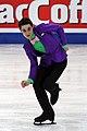 European 2011 Javier FERNANDEZ.jpg