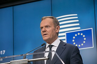 Second Cabinet of Donald Tusk